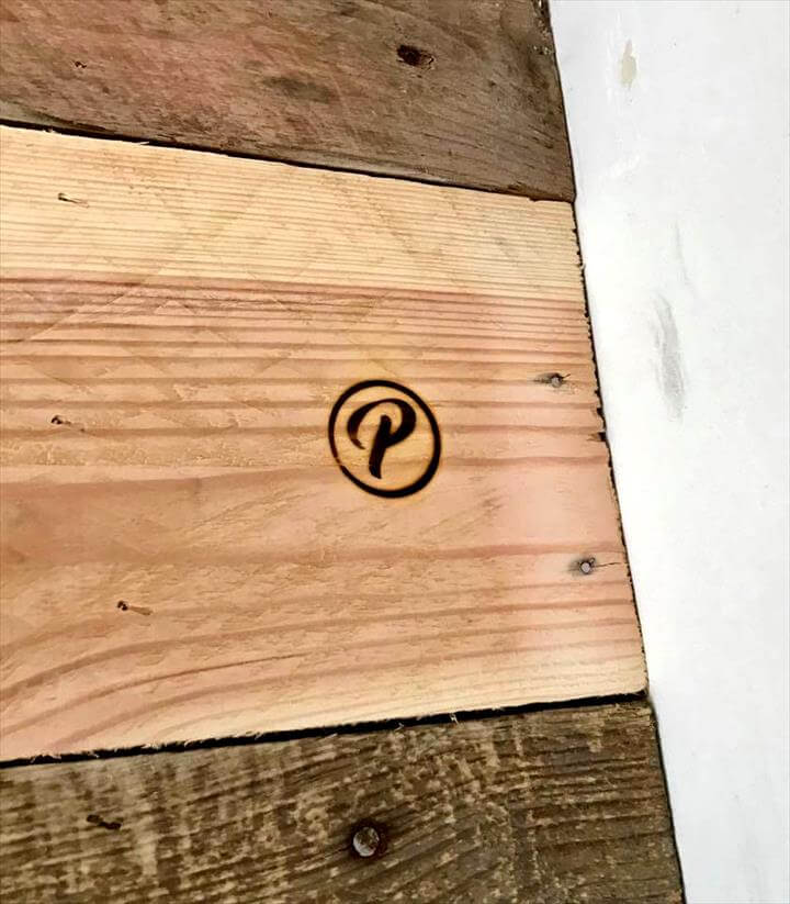 handmade wall paneling