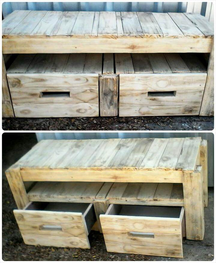 300+ Pallet Ideas and Easy Pallet Projects You Can Try ...