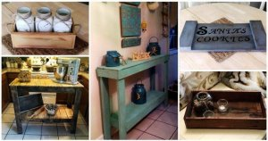 Functional Pallet Projects Try for your Home